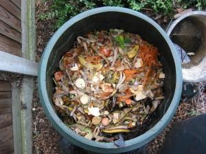 Compost Bin 02