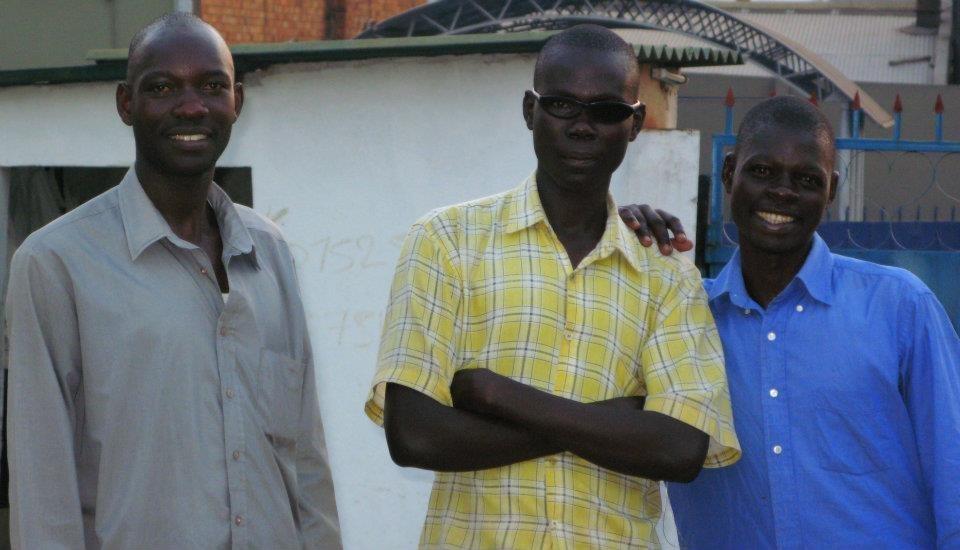 اوگاندا