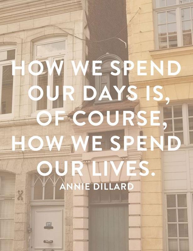 days-life