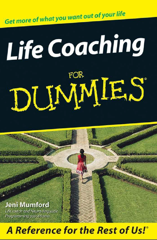 life-coaching-for-dummies